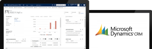 Lasso for Dynamics CRM screens